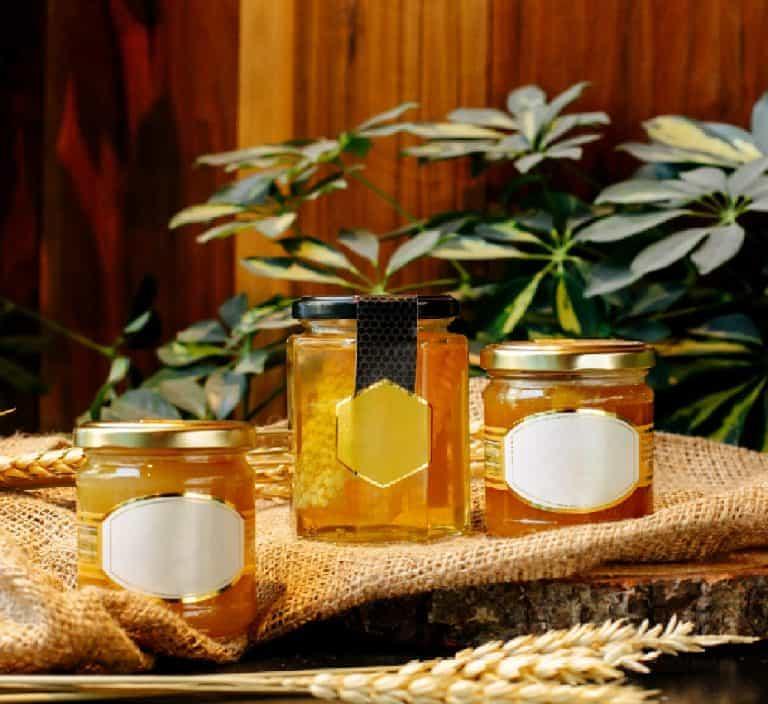 Efectos positivos de la miel en la salud